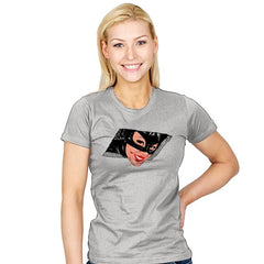 Ceiling Woman - Womens - T-Shirts - RIPT Apparel