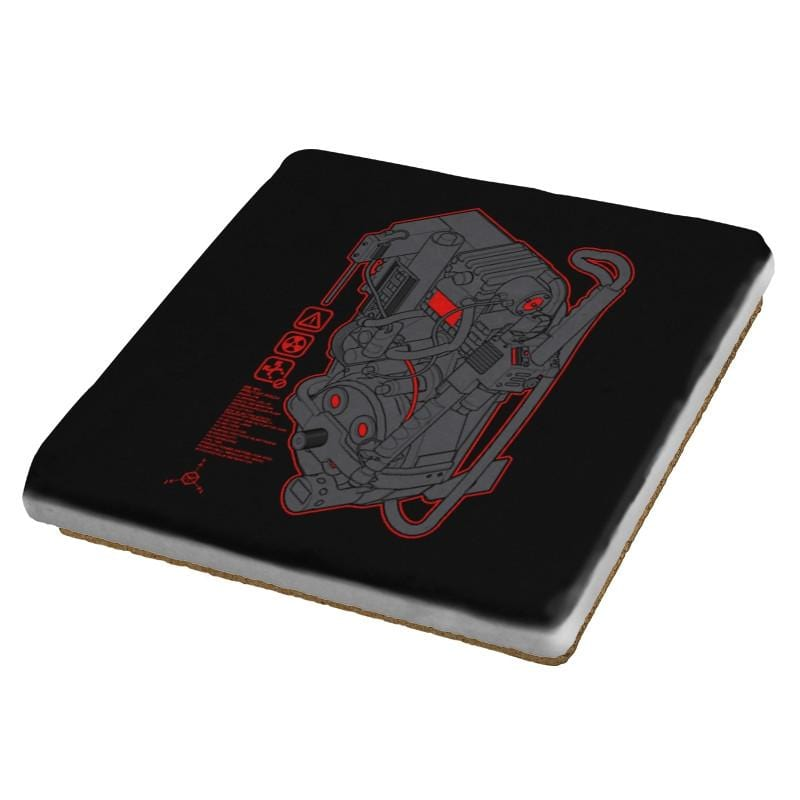 BP GB84 UNE - Coasters - Coasters - RIPT Apparel