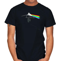 The Dark Side of the Fear Exclusive - Dead Pixels - Mens - T-Shirts - RIPT Apparel