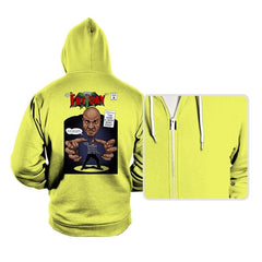 Craig Vs Deebo - Hoodies - Hoodies - RIPT Apparel