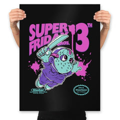 Super Friday Bros - Anytime - Prints - Posters - RIPT Apparel