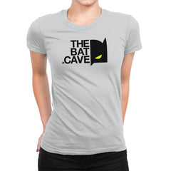 The North Cave Exclusive - Womens Premium - T-Shirts - RIPT Apparel