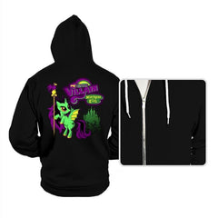 Mistress of all Ponies - Hoodies - Hoodies - RIPT Apparel