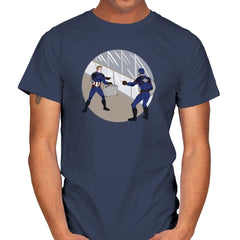 Two Captains - Mens - T-Shirts - RIPT Apparel