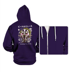Kawaii Beetle - Hoodies - Hoodies - RIPT Apparel