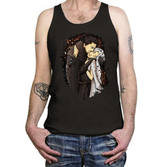Game of Kisses - Tanktop - Tanktop - RIPT Apparel
