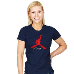 Air Prime Exclusive - Shirtformers - Womens - T-Shirts - RIPT Apparel