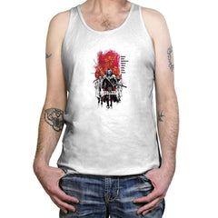 Fantastical Basterds Exclusive - Tanktop - Tanktop - RIPT Apparel