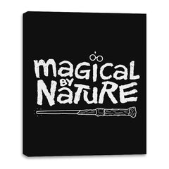 Magical By Nature - Canvas Wraps - Canvas Wraps - RIPT Apparel