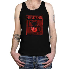Hell's Kitchen Neighborhood Watch Exclusive - Tanktop - Tanktop - RIPT Apparel