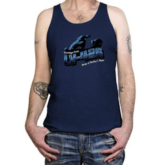 Greetings from LV-426 Exclusive - Tanktop - Tanktop - RIPT Apparel