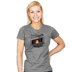 Sideshow It - Womens - T-Shirts - RIPT Apparel