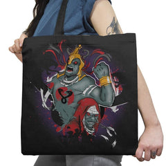 Mummraaa - Graffitees - Tote Bag - Tote Bag - RIPT Apparel