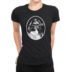 Warrior Princess Exclusive - Wonderful Justice - Womens Premium - T-Shirts - RIPT Apparel