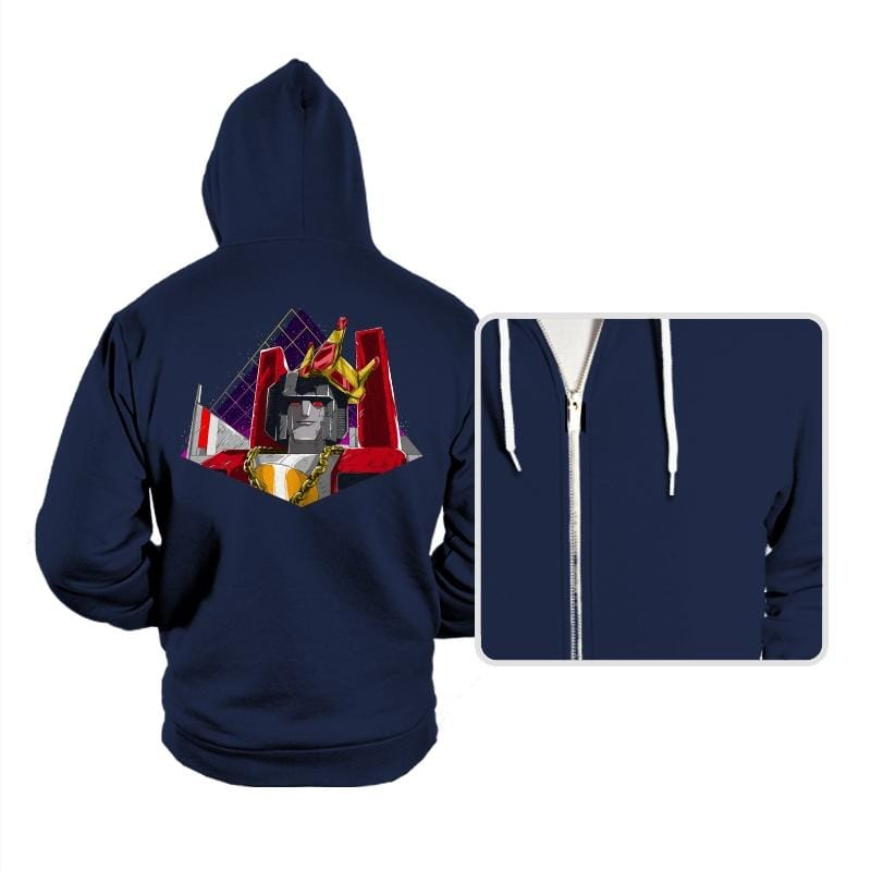 Notorious F-15 - Hoodies - Hoodies - RIPT Apparel