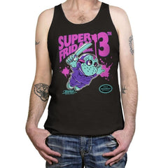 Super Friday Bros - Anytime - Tanktop - Tanktop - RIPT Apparel