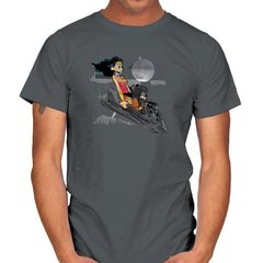 B.Man & W. Woman Exclusive - Mens - T-Shirts - RIPT Apparel