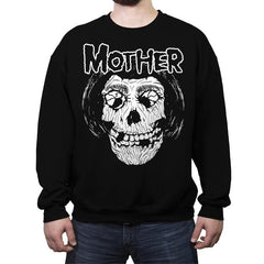 Motherfits - Crew Neck Sweatshirt - Crew Neck Sweatshirt - RIPT Apparel