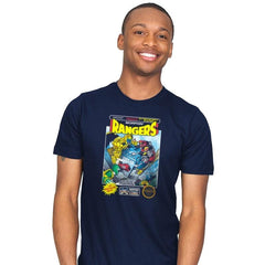 Ranger Rampage Exclusive - Mens - T-Shirts - RIPT Apparel
