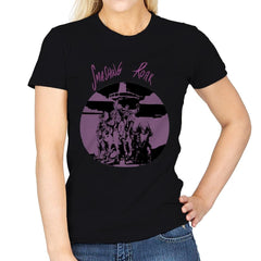 Smashing Roar - Womens - T-Shirts - RIPT Apparel