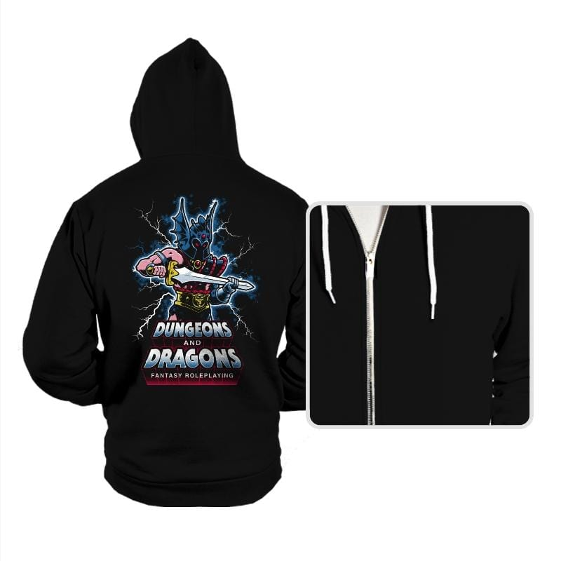Warduke - Hoodies - Hoodies - RIPT Apparel