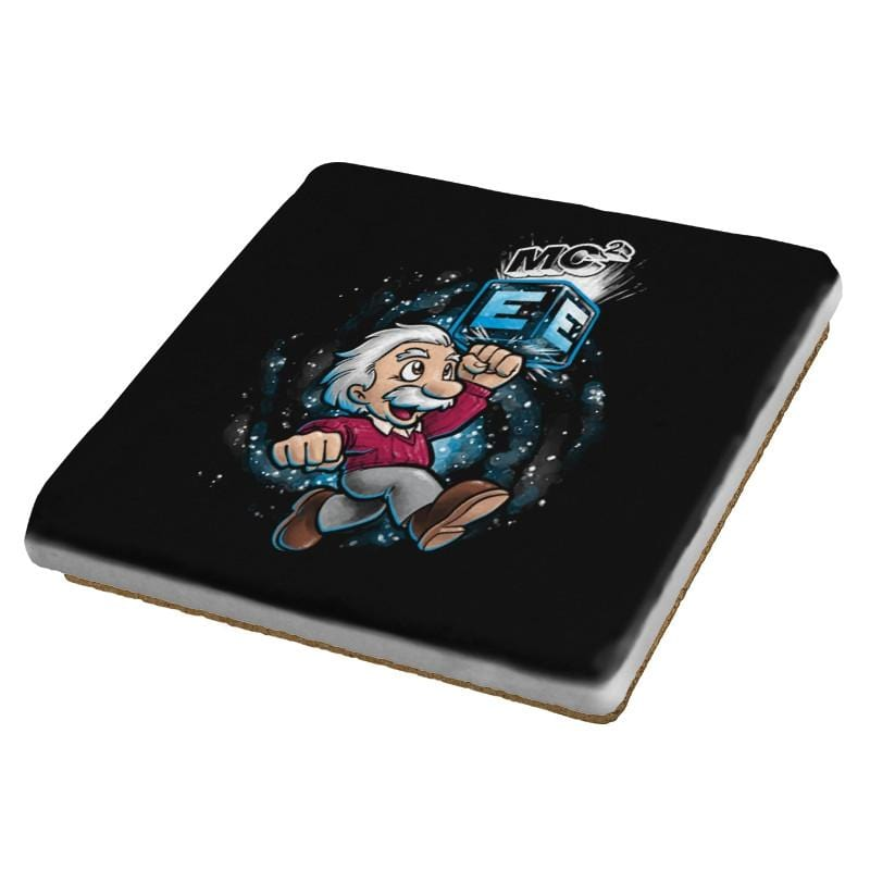 Super Albert Exclusive - Coasters - Coasters - RIPT Apparel