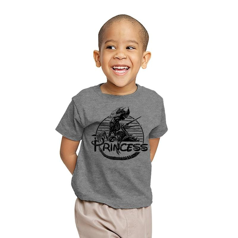 New Princess - Youth - T-Shirts - RIPT Apparel