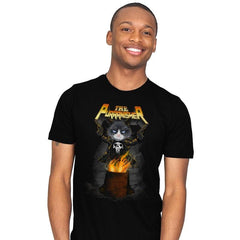 THE PURRRNISHER - Mens - T-Shirts - RIPT Apparel