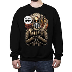 The Fever - Crew Neck Sweatshirt - Crew Neck Sweatshirt - RIPT Apparel