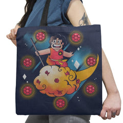 Crystal Ball Exclusive - Tote Bag - Tote Bag - RIPT Apparel