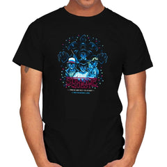 Strange Quest 1983 Exclusive - Mens - T-Shirts - RIPT Apparel