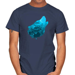 Bark at the Moon - Back to Nature - Mens - T-Shirts - RIPT Apparel