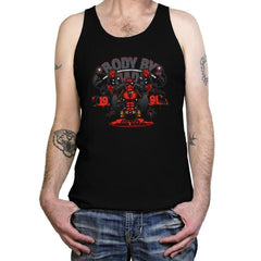 Body by Wade Exclusive - Tanktop - Tanktop - RIPT Apparel