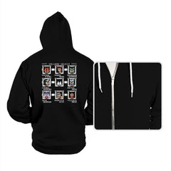Mega Mouse - Hoodies - Hoodies - RIPT Apparel