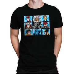 90s Mutant Bunch - Anytime - Mens Premium - T-Shirts - RIPT Apparel