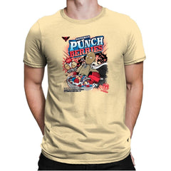 Punch Berries Exclusive - Mens Premium - T-Shirts - RIPT Apparel