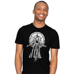 Edgar Allan Crow - Mens - T-Shirts - RIPT Apparel