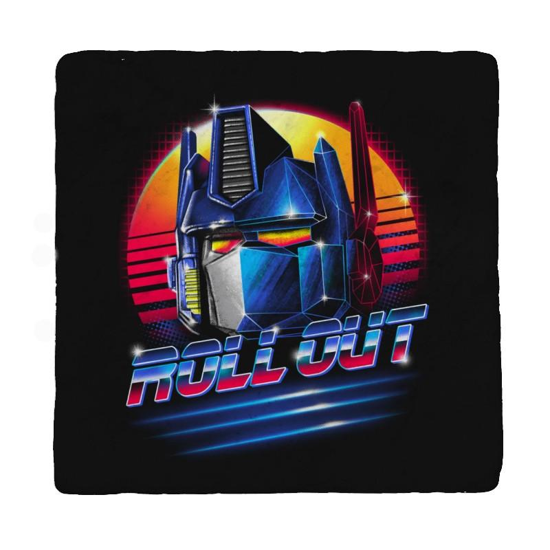 Roll Out - Coasters - Coasters - RIPT Apparel