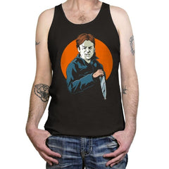 The Real Myers - Tanktop - Tanktop - RIPT Apparel