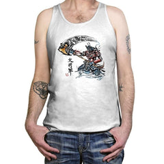 Shogun Prime Exclusive - Tanktop - Tanktop - RIPT Apparel
