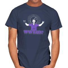 WWTJD? Exclusive - Mens - T-Shirts - RIPT Apparel