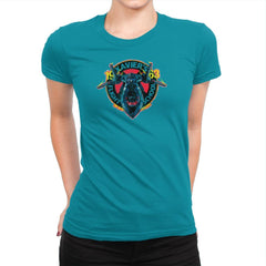 Xavier's Flight School Exclusive - Womens Premium - T-Shirts - RIPT Apparel