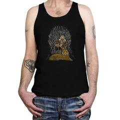 King & Tiger - Tanktop - Tanktop - RIPT Apparel