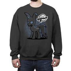 My Little Donnie - Crew Neck Sweatshirt - Crew Neck Sweatshirt - RIPT Apparel