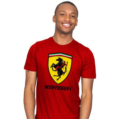 Mercenari - Mens - T-Shirts - RIPT Apparel