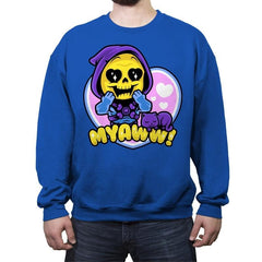 MYAWW - Crew Neck Sweatshirt - Crew Neck Sweatshirt - RIPT Apparel