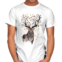 Autumn Feelings - Mens - T-Shirts - RIPT Apparel