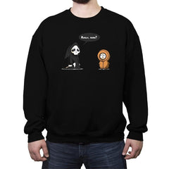 Friends for ever - Crew Neck Sweatshirt - Crew Neck Sweatshirt - RIPT Apparel