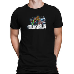 Galaxyballs Exclusive - Mens Premium - T-Shirts - RIPT Apparel