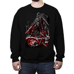 Army of Dark Side - Crew Neck Sweatshirt - Crew Neck Sweatshirt - RIPT Apparel